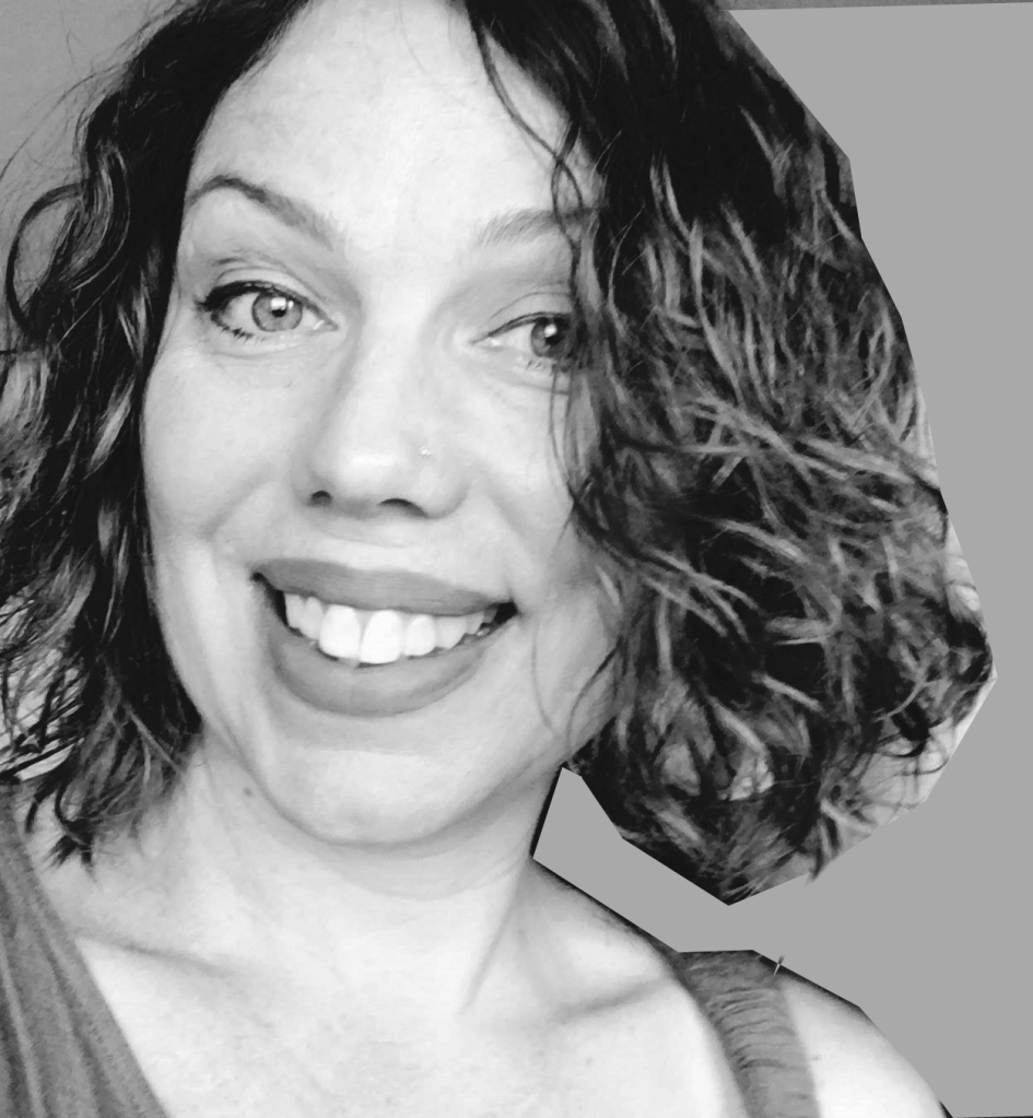 Laura B Sherwood is the founder of Transformative Arts Project