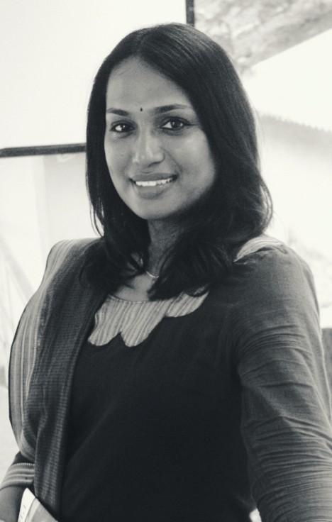 Kalki Subramaniam, The Director of International Spiritual Art Festival 2021