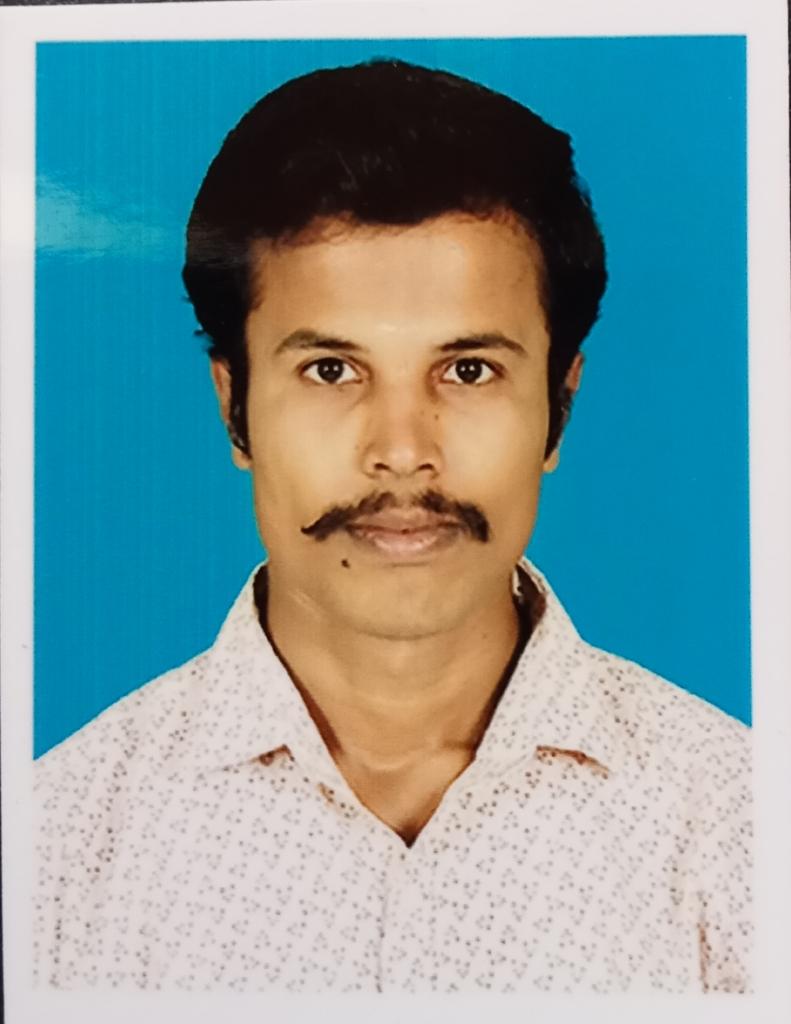 Artist Manikandan